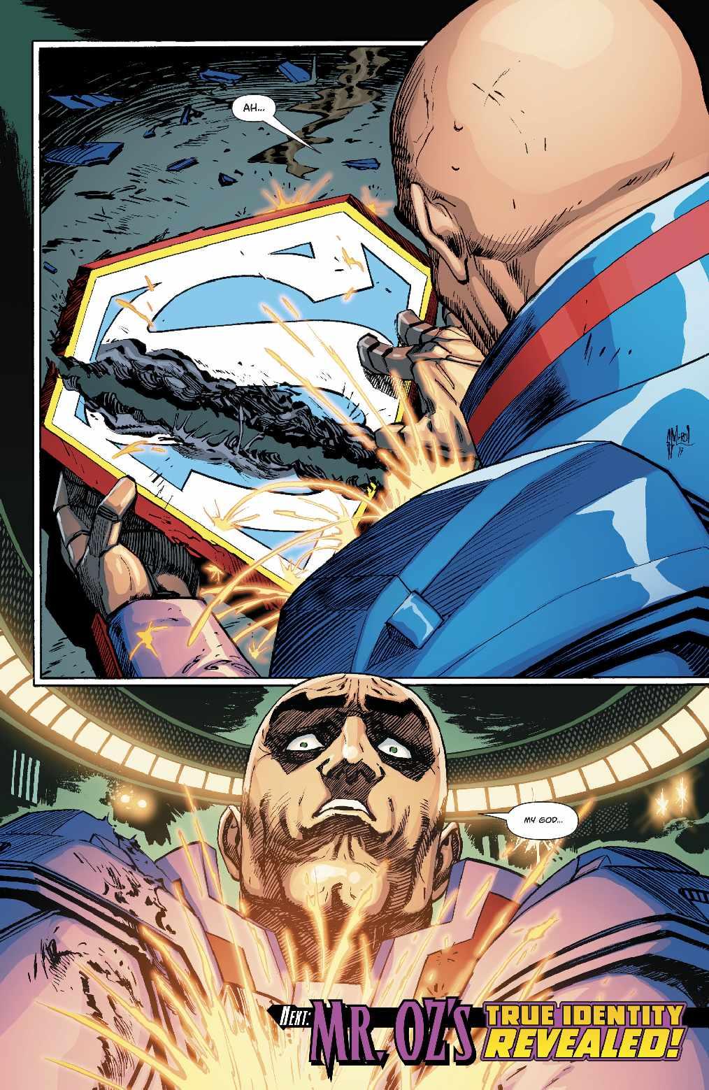 xman comic book tv tropes - HD1014×1559