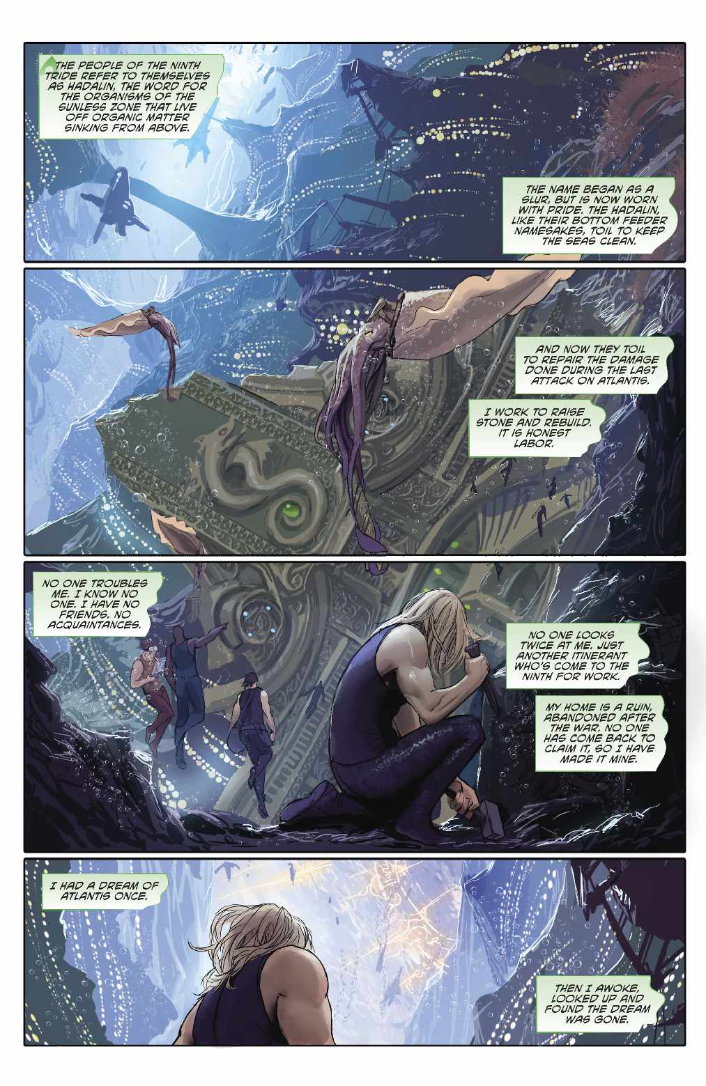 Read Comics Online Free - Superman (2016) - Chapter 025 - Page 31
